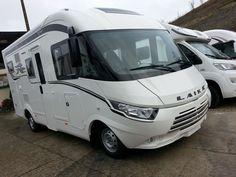 MOTORHOME 7M - LAIKA - ECOVIP 610 Motorhome, Recreational Vehicles, Italia, Rv, Motor Homes, Camper, Mobile Home, Campers, Single Wide