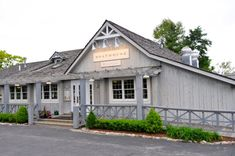 As soon as you arrive at this delightful eatery, you'll be amazed by its atmosphere and charm. Boathouse is situated directly on the shores of the West Grand Traverse Bay.