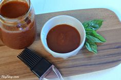 Summer time in Minnesota means it is grilling season. Several nights a week we cook on the grill. It always feels a little easier. Quicker prep and quicker clean up makes for a happy momma. Our go-to is BBQ chicken. All the kids love it and it is quick and easy. Over the years we ... Read More about Fitzy's Barbecue Sauce
