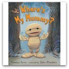 where's my mummy