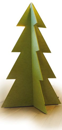 The famous Buzzi X-mas tree is available again!