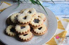 Zdjęcie: Ciasteczka budyniowe - najlepsze Cookie Recipes, Muffin, Food And Drink, Sweets, Cookies, Baking, Breakfast, Cake, Christmas