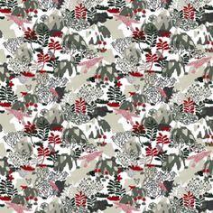 Nils Grey – The Swedish Fabric Company