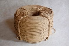 Papercord 3-3,5mm ± 5 kg    =     ± 625 m1  5 kg bos