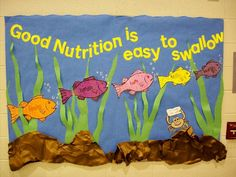Holistic Nutrition Photos - - Nutrition Crafts For Kids - Nutrition Musculation Cafe Bulletin Boards, Cafeteria Bulletin Boards, Nutrition Bulletin Boards, Nurse Bulletin Board, Bulletin Board Paper, Nutrition Education, Sport Nutrition, Kids Nutrition, Nutrition Quotes