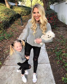 Cute Matching Couple Shirts Couldnt - Now Outfits Mother Daughter Outfits, Mommy And Me Outfits, Mom Daughter, Toddler Outfits, Girl Outfits, Cute Outfits, Matching Outfits, Savannah Soutas, Cole And Savannah