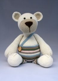 And if you ever get really really bored id also like Tod have a big teddy bear!