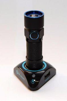 S10R Baton III - was hat die neue Olight-Lampe zu bieten?