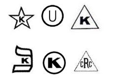 Your Grocery Store Guide to Kosher Certifying Agency Symbols: Why are kosher symbols important?