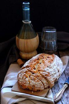 Ho preso il via: ogni mattina preparo il pane e ogni sera raccolgo le briciole. Gli insegnamenti di Emmanuel mi son serviti a prendere c...