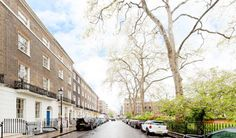 Hyde Park Estate: 6 bedroom House For Sale in Connaught Square, Hyde Park, London, W2 (MRB990334) | kayandco.com