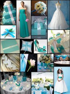 An English Rose, Luxury Lifestyle Weddings - Aqua Wedding
