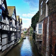 Charming Canterbury