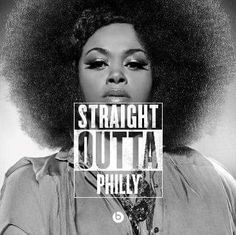 JILL SCOTT: U BETTA KNOW IT!