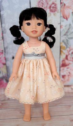 Wellie Wisher Sweet Little Dress