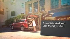 The #2017FordEscape from Clarksville, IN ha everything you need in an #SUV like advanced equipment, refined looks in and out, plus potent engines.