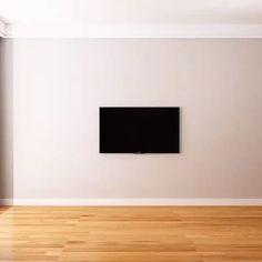 Tv Unit Furniture Design, Tv Unit Interior Design, Small House Interior Design, Home Room Design, Tv Furniture, Tv Cabinet Design, Tv Wall Design, Tv Console Design, Living Room Tv Unit Designs