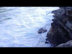 AGUA DEL MAR! SONIDO! OLAS Y ROCAS - MÚSICA PARA DORMIR! RELAX ESTUDIAR YOGA - YouTube