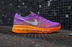 Image result for nike purple air max