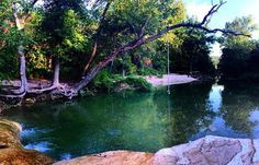 Ready to get outdoors in Austin? Chekc out these top 5 Tucked Away Hiking Trails in Austin // 365 Things to Do in Austin, TX Oh The Places You'll Go, Places To Travel, Places To Visit, San Antonio, Stuff To Do, Things To Do, Texas Travel, Down South, Adventure Is Out There