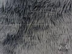 Faux / Fake Fur Shaggy GRAY Fabric By the Yard FABRIC EMPIRE http://www.amazon.com/dp/B0057YBV0W/ref=cm_sw_r_pi_dp_cy1Ivb19Z0F7V