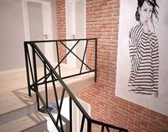 Znalezione obrazy dla zapytania projekty domow industrialnych