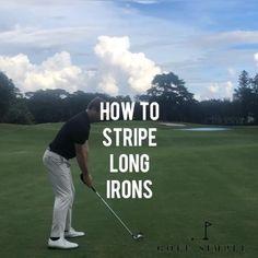 Golf Videos, Golf Instruction, Golf Stuff, Golf Lessons, Golf Gifts, Golf Accessories, Golf Fashion, Play Golf, Irons