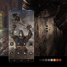 #wallpaper, #android, #smartphone, #samsung, #samsungthemestore, #galaxy, #samsunggalaxy, #galaxynote, #galaxyedge, #store, #galaxyapps, #s7, #s8, #s9, #s10, #s20, #themestore, #screen, #death, #battle, #fight, #darkworld, #medieval, #medievalknight, #ancient, #knightandraven, #knightwithraven, #blackraven, #raven, #medievalbattle Samsung Galaxy Wallpaper, Medieval Knight, Galaxy Note, Raven, Badge, Battle Fight, Android Smartphone, Dark, Wallpapers