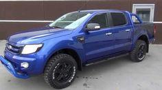 Incredible Ford Ranger Xlt Photos Gallery