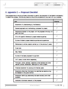 ba thesis format