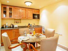Deluxe Family Suite, Four Seasons Resort Sharm El Sheikh (13)