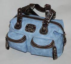 Kathy Van Zeeland bag. For sale on Ebay  29.99 afaceb4515407