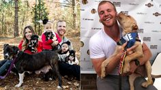 Bryan Bickell doing best to help others with MS Hurricanes forward, wife to extend charity work to training therapy dogs