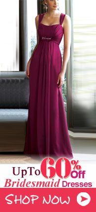 2011 Bargain Simple Design Floor length Pleated Chiffon Homecoming/ Evening Party Gown