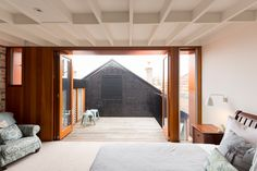 Gallery of Down Size Up Size House / Carterwilliamson Architects - 5