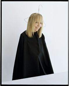 Tim Walker Photography with Penelope Tree