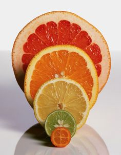 Vitamin C calms, heals and strengthens collagen, helping to smooth lines and wrinkles and prevent further damage.