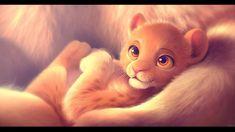 Lion King by Imalou on DeviantArt