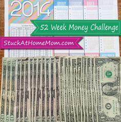 52 Week Money Challenge – Week 15 #52weekmoneychallenge