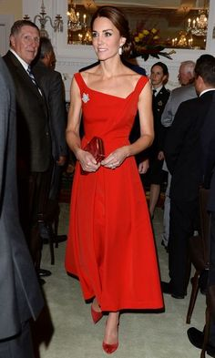 Duke and Duchess Of Cambridge Canada Tour   British Vogue