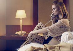 Fashion Photography by Signe Vilstrup