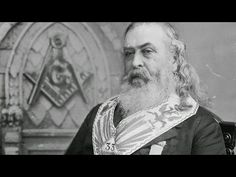 Albert Pike's 'sequence of three world wars prediction' is of particular interest. Albert Pike was a top Illuminati Grand Wizard, a notorious Luciferian, and. Grand Wizard, Albert Pike, World Government, Freemasonry, New World Order, Conspiracy Theories, American Civil War, Illuminati, First World
