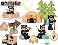 1000+ images about camping fun on Pinterest | Camping, Vintage travel ...
