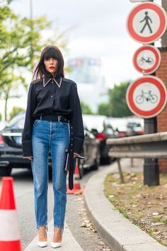 Blogger Collective: Paris Fashion Week SS17 Part 3