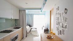 Amazing Curtain Sngapore Apartment | Amazing Design Home