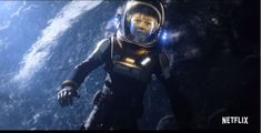 Lost in Space Trailer: Enough Danger for the Entire Robinson Family