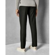 Wollhose Ted Baker