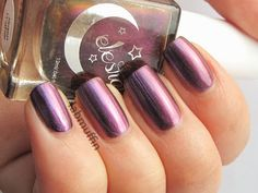 Celestial and Color4Nails - The Seven Kingdoms Collection Jaqen H'ghar