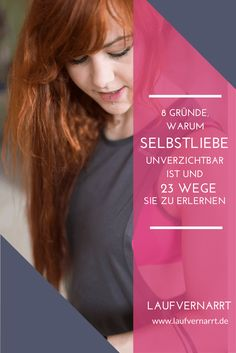 Die Selbstliebe – ein kompletter Guide in 23 Punkten What is self-love and why is it so important to your personal development? What Is Self, Self Love, Stress Management, Morning Yoga Flow, Mind Thoughts, Glow Up Tips, Salud Natural, Mental Training, Health Logo
