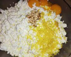 Túrófánk   Kovácsné Tóka Renáta receptje - Cookpad receptek Grains, Lime, Dairy, Cheese, Food, Limes, Essen, Meals, Seeds